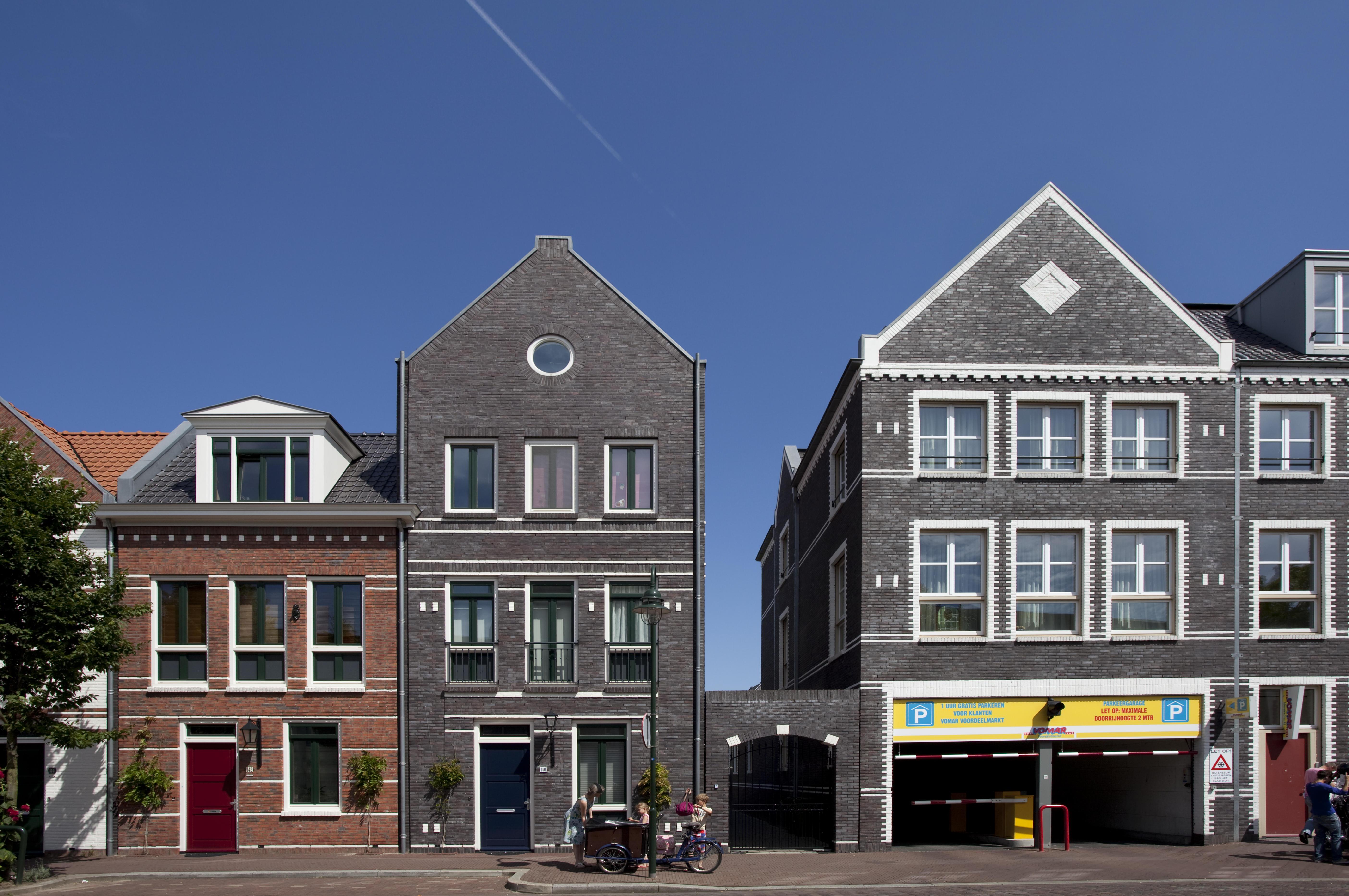Meer hypotheek voor energiezuinig huis bewust nieuwbouw for Energiezuinig huis bouwen