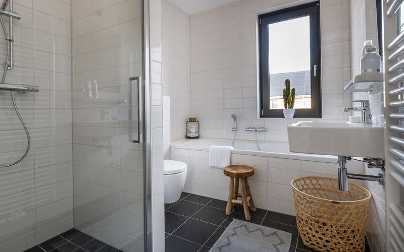 Nieuwe Badkamer Poetsen : Consumententips voor uw nieuwbouwhuis bewust nieuwbouw